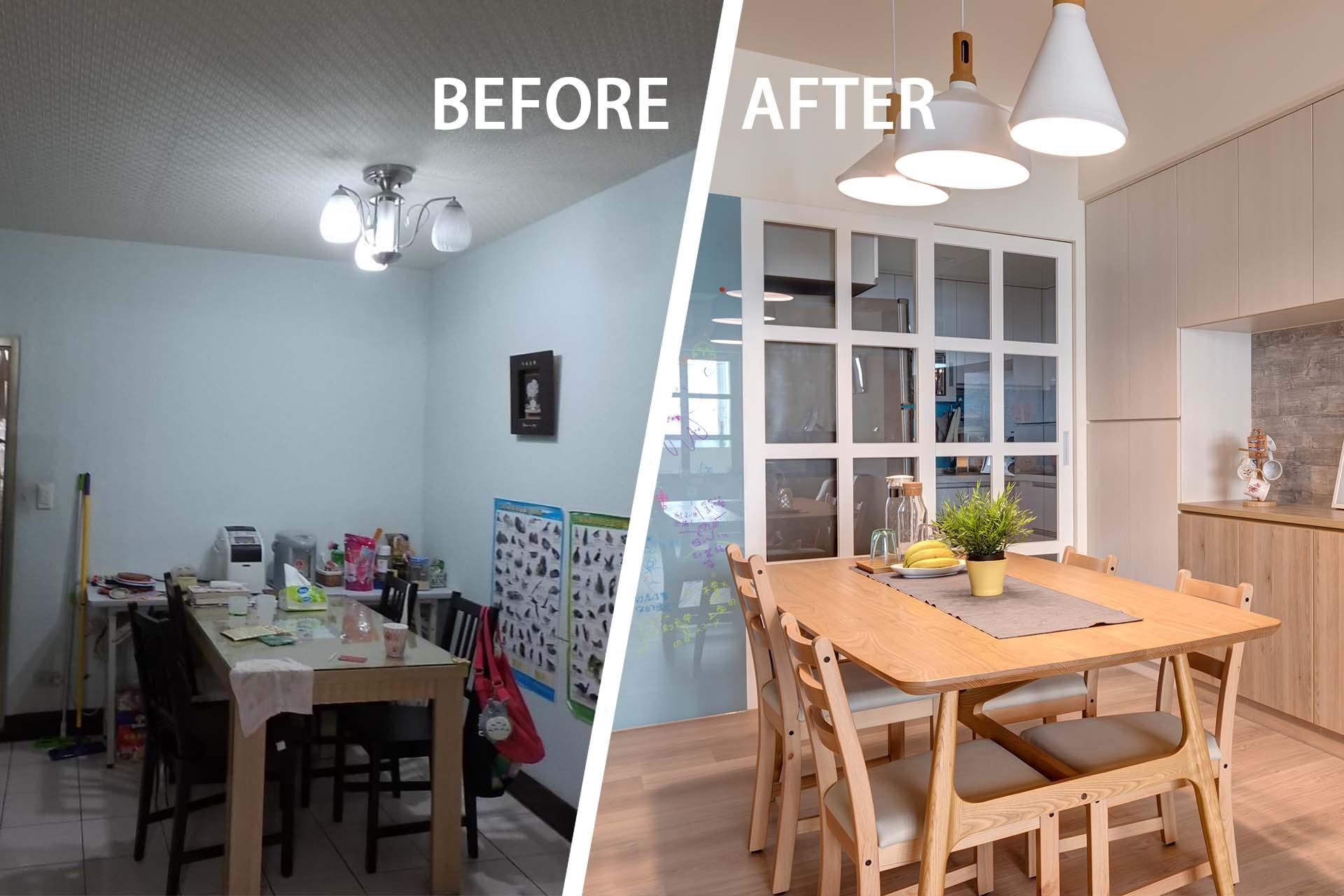 老屋翻新流程|舊屋裝潢有哪些該注意