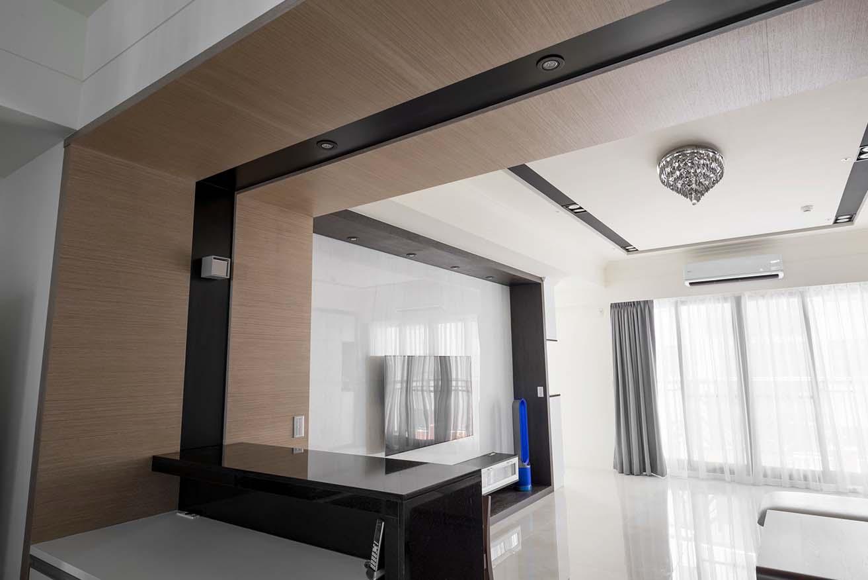 天花板裝潢分為哪些種類?