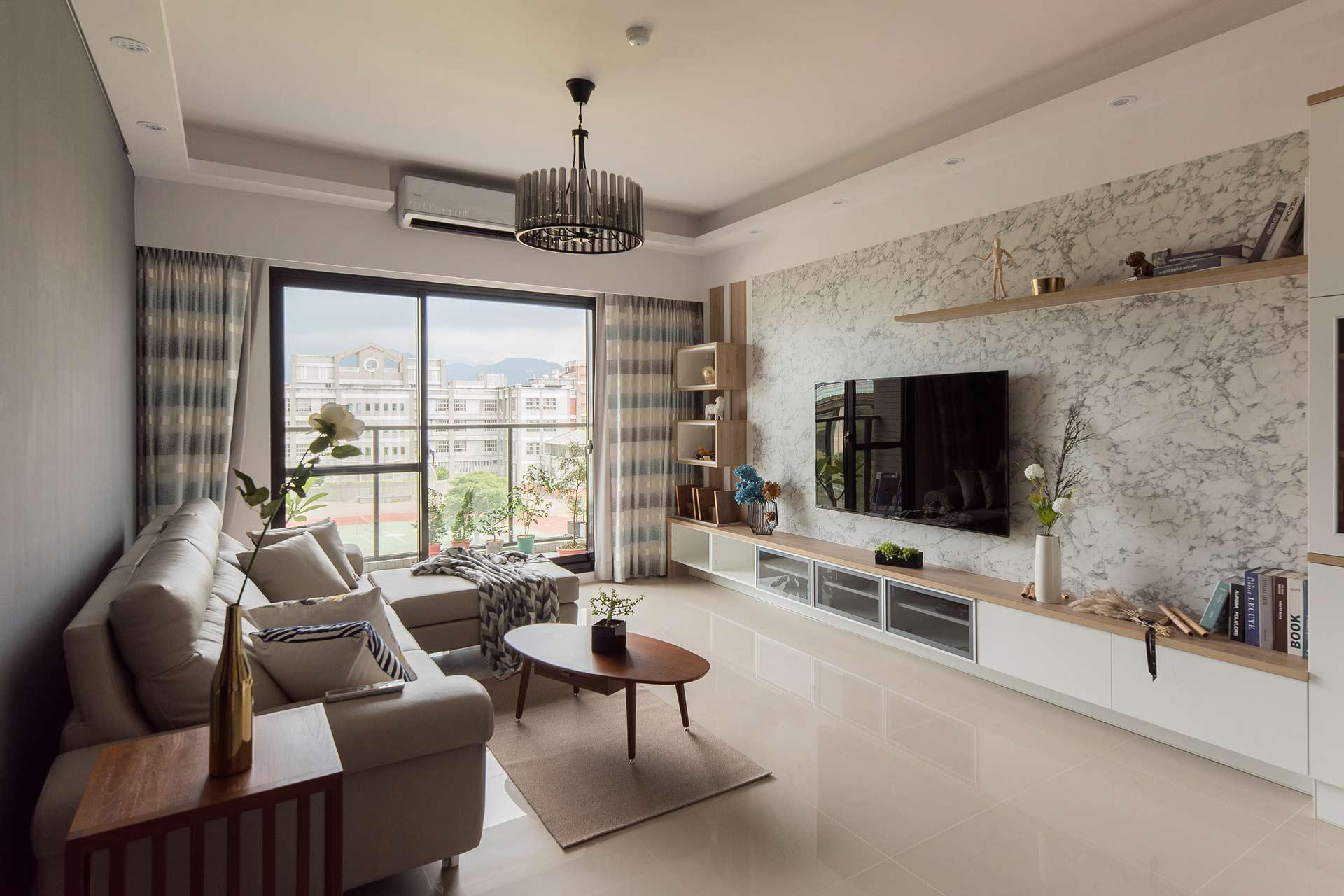 新屋裝潢預算怎麼抓?
